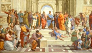 lauree umanistiche