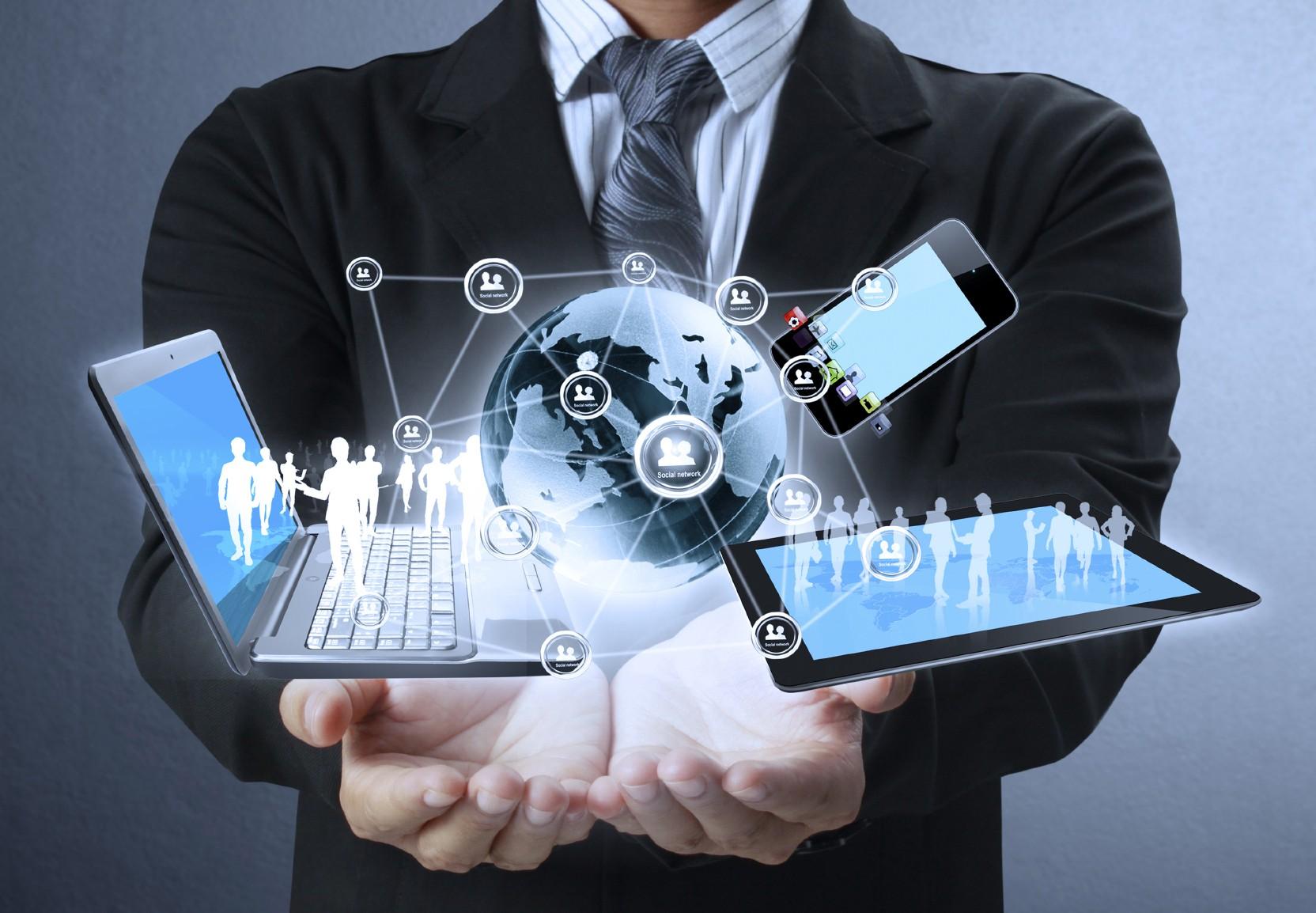 Più lavoro con le tecnologie: in arrivo 12 milioni di nuovi posti
